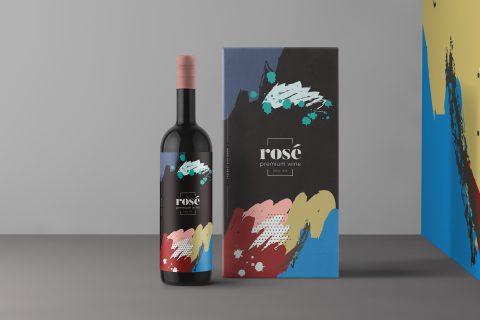 Diseño packaging Dipisa