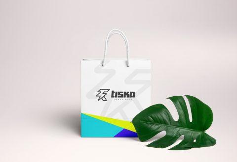 Branding Tiska