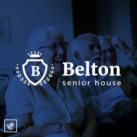 Branding Belton